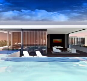 Villa 552 Flat Shoals Ave SE Atlanta